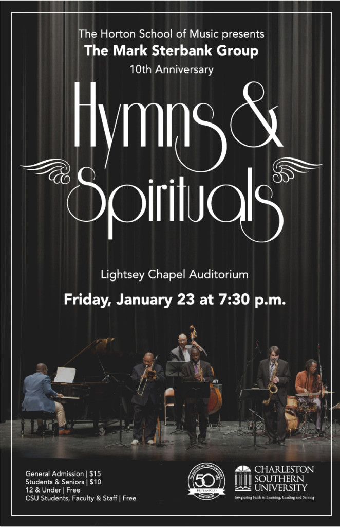 Hymns and Sprituals Edit